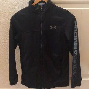 Boys (YM) Under Armour Jacket